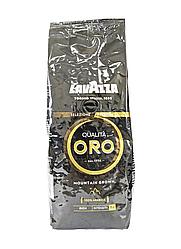 Кофе в зернах LAVAZZA лаваца (лавазза) Oro Mountain Grown 250 грамм