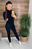 Женский спортивный кашемировый костюм, фото 1
