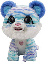 Интерактивная игрушка Hasbro Furreal Friends Саблезубый кот