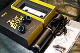 Сенсорные беспроводные наушники Mifa  X1 гарнитура + Power Bank 400mAh Bluetooth 5.0 Touch control, фото 9