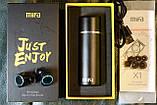 Сенсорные беспроводные наушники Mifa  X1 гарнитура + Power Bank 400mAh Bluetooth 5.0 Touch control, фото 7