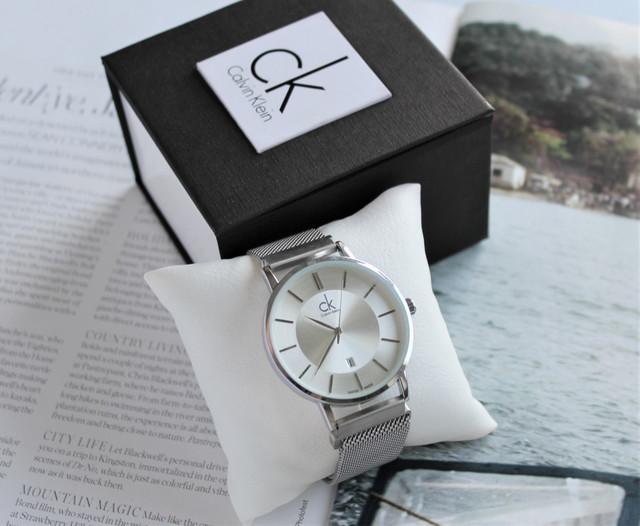 Брендовые наручные часы Calvin Klein
