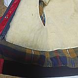 Зимний костюм модный красивый нарядный оригинальный теплый для мальчика., фото 2