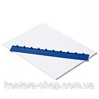 Пластины Press-Binder 5 мм белые (50 шт.), фото 3