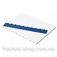 Пластины Press-Binder 5 мм белые (50 шт.), фото 4