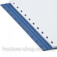 Пластины Press-Binder 5 мм белые (50 шт.), фото 5