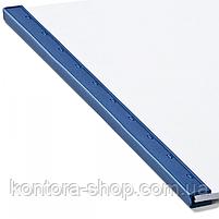 Пластины Press-Binder 5 мм белые (50 шт.), фото 6