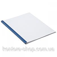 Пластины Press-Binder 5 мм белые (50 шт.), фото 8