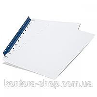 Пластины Press-Binder 5 мм белые (50 шт.), фото 9