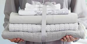 Двоспальні комплекти постільної білизни