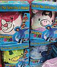 Детский худи-трансформер (толстовка) Huggle Pets TyT, фото 2