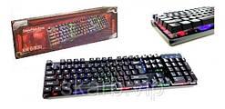 Клавиатура проводная KEYBOARD TyT