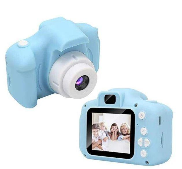 Детская фотокамера с функцией видео Urban. Kids TyT