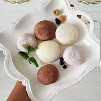 Фарфоровое квадратное блюдо Blanc 26 см, фото 1