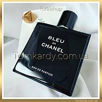 Мужские духи Chanel Bleu de Chanel edp [Tester] 100 ml. Шанель Блю де Шанель (Тестер) 100 мл.