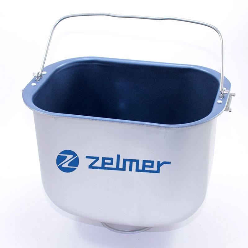 Ведро для хлебопечки Zelmer ZBM0900W