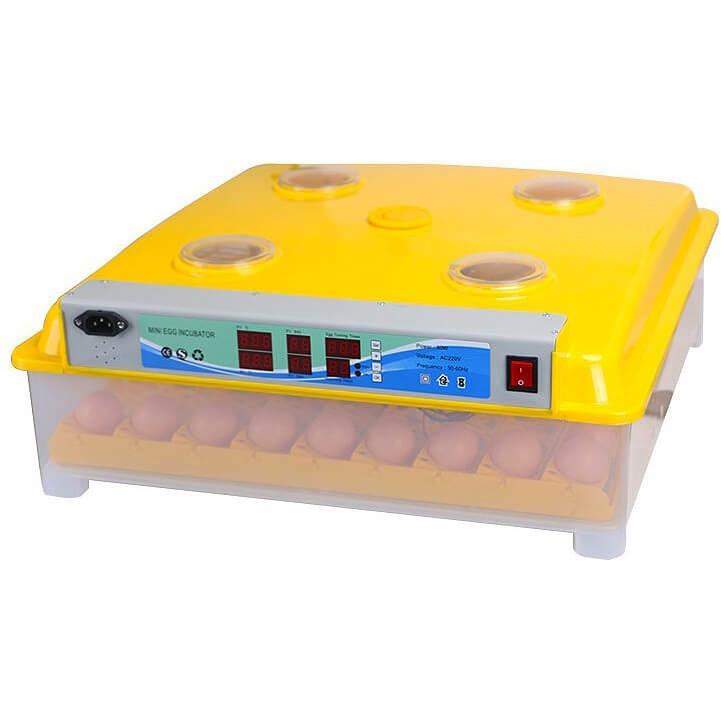 Инкубатор для яиц бытовой автоматический MS 98