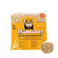 Наполнитель для грызунов COLLAR Hamster 0,8кг с запахом лаванды 5055 (4820082496005)