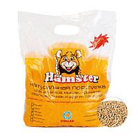Наполнитель для грызунов COLLAR Hamster 2кг с запахом лаванды 5705 (4820082496142)