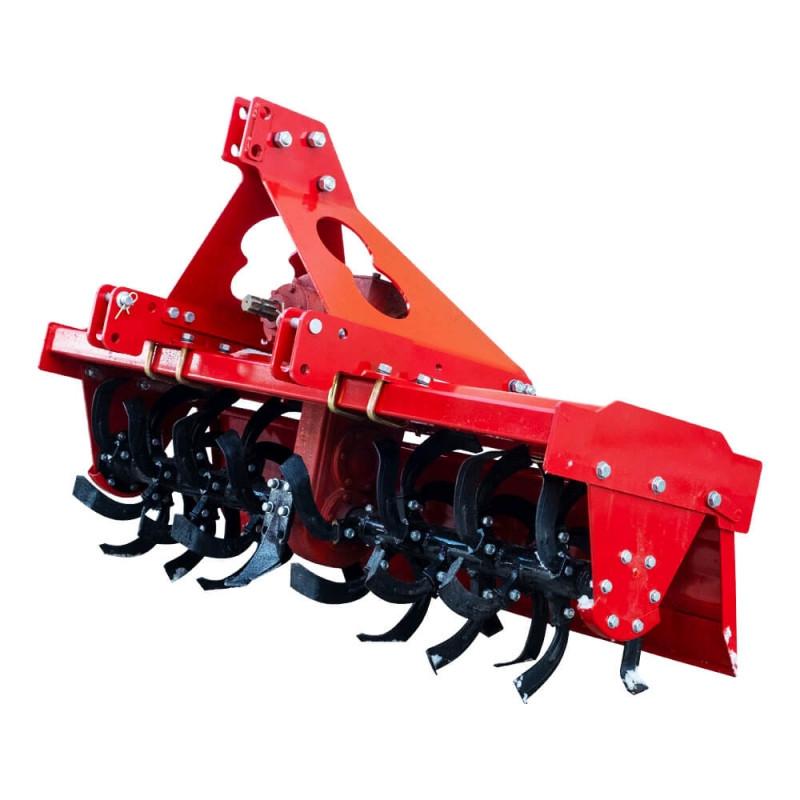 Активная почвофреза на трактор ФН-2,0