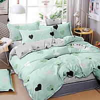 Двухспальный постельный комплект-Краски сна новинка