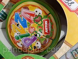 Настольная игра Пицца (Pizza) Artos Games