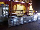 Мармит 1х блюд 1200х700х850 (1450), фото 10