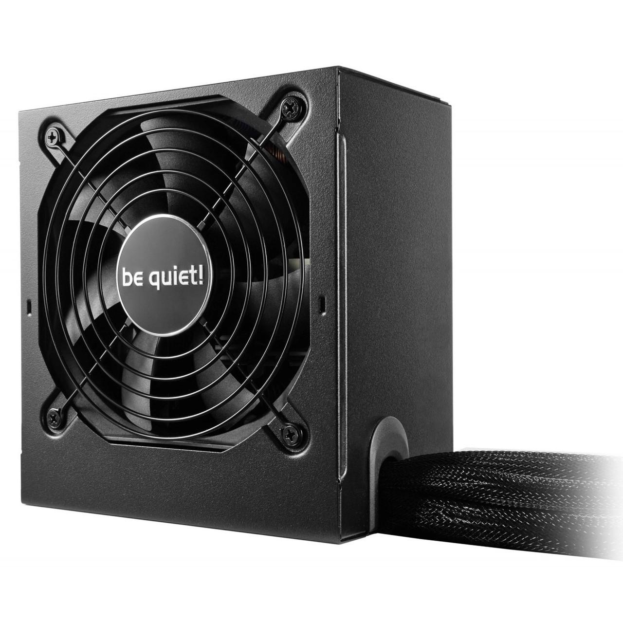 Блок питания be quiet! Pure Power 9 500W (BN246)