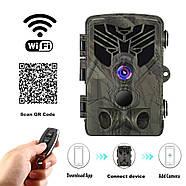 WiFi фотоловушка Suntekcam WIFI810, фото 5