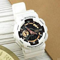 Часы наручные мужские спортивные Casio GA-110