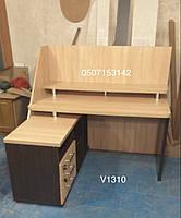 Компьютерный стол администратора магазина Модель V333-1310, фото 1