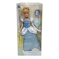 Кукла Золушка с драгоценным кулоном - Cinderella Disney принцесса Дисней, фото 3