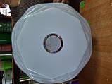 Cветодиодный смарт светильник 400мм, фото 2