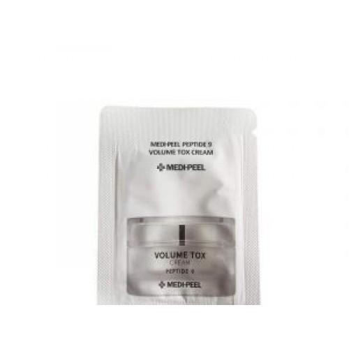 Омолоджуючий крем з пептидами Medi-peel Volume TOX Cream Peptide 9 Sample