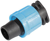 Заглушка длястартового фитинга для капельной ленты MASTERTOOL 92-9162