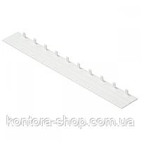 Пластины Press-Binder 5 мм белые (50 шт.), фото 2