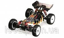 Багги LC Racing бесколлекторная, масштаб 1к14 черный SKL17-139638