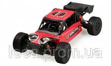 Багги песчаная LC Racing бесколлекторная красный SKL17-139639