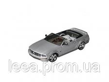 Автомодель Firelap IW02M-A Ford Mustang 2WD на радиоуправлении, масштаб 1к28 серый SKL17-139656