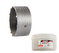 Сверло корончатое для бетона 125 мм 13 зубцов GRANITE 2-08-125