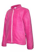 Кофта Be easy 110 Ярко-розовый (19F04-10-11)