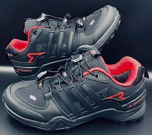 """Мужские зимние кроссовки """"Termo Adidas TERREX"""" - WATERPROOF (41-46), фото 2"""