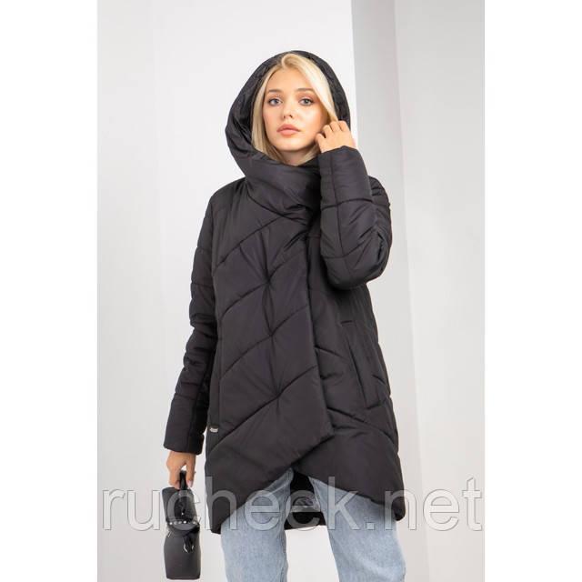 зимняя куртка размер 48