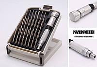 Отличный Набор NANCH Tools Магнитная Отвертка + 22 Биты / CR-V / HRC 58-62 для ремонта техники