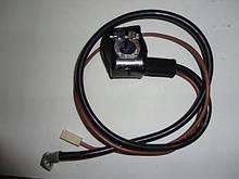 Кабель плюс АКБ (клемма:свинец, сечение 10 мм.кв) ВАЗ 2107 (15562)