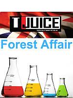 Набор для замеса жидкости T-Juice Forest Affair 100 мл.