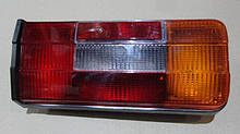 Фонарь ВАЗ 2106 задний правый (черный корпус) Формула Света