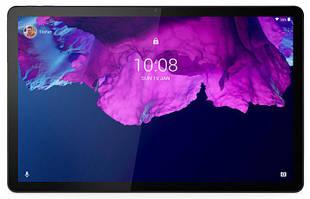 Планшет Lenovo Tab P11 Wi-Fi 128GB (ZA7R0041UA) Slate Grey