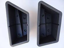 Контейнер багажника ВАЗ 2170, 2171 (к-кт 2 шт) Кампласт