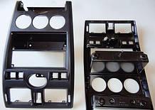 Панель радиоприемника ВАЗ 2170 консоль